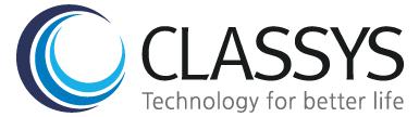 logo classys