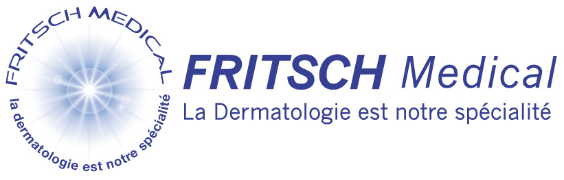 logo Fritsch medical