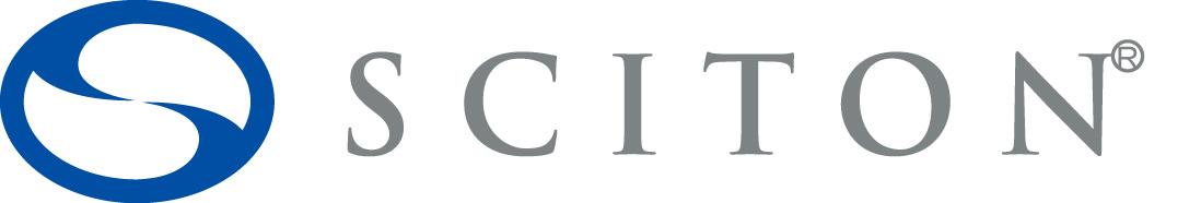 logo SCITON