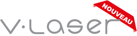 Logo V-LASER