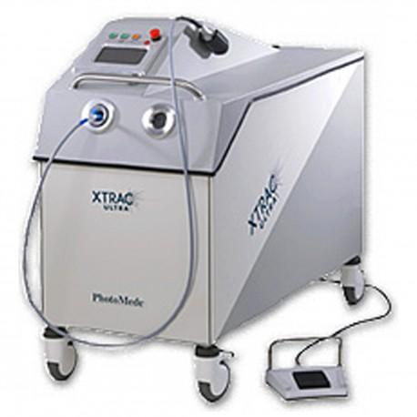 X-Trac Laser Excimer - traitement du psoriasis et du  Vitiligo