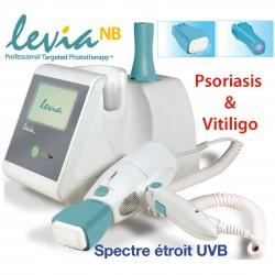 Levia - Photothérapie ciblée