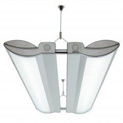 Axeon - Plafonnier lumière du jour