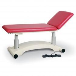 Ovalia - Table d'examen