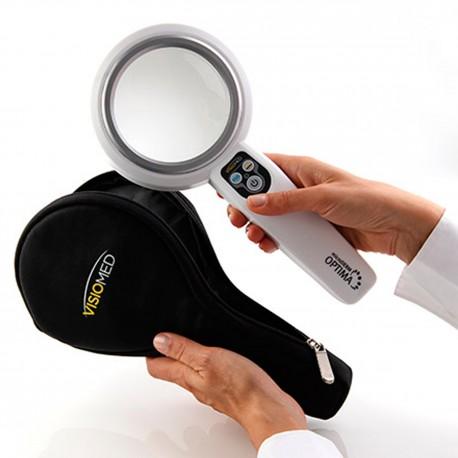 microDERM® Optima - Améliore le spectre