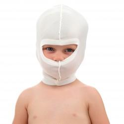Masque facial baby - DermaSilk®