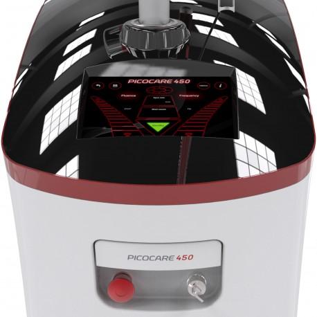 PICOCCARE 450 laser picoseconde Nd: YAG - WONTECH