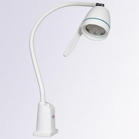 HEPTA -flexible 65 cm- Lampe d'examen  - LED 7W - LID