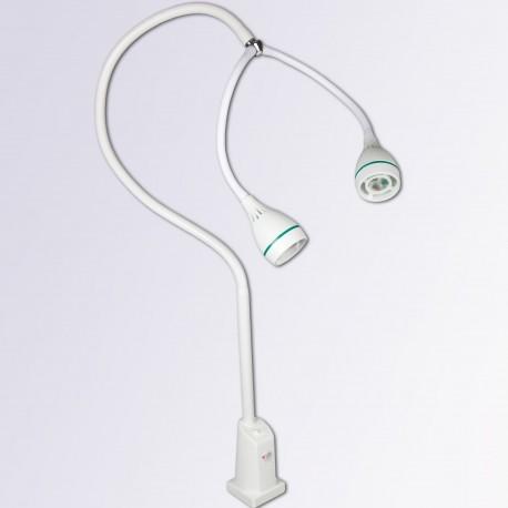 HYDRA Lampe - LED 8,4W - LID