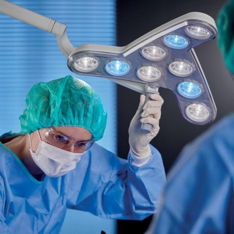 TRIANGO 100 Lampe de soins à LED