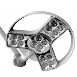 VISIANO 20-2 Lampe d'examens à LED - détail