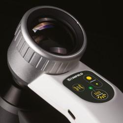 LUMINIS de VISIOMED, dermoscopie, Dermatoscopie, microscopie à lumière réfléchie, documentation vidéo, diagnostic du cancer