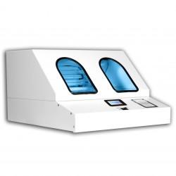 Série M - Appareils UV Mains-Pieds