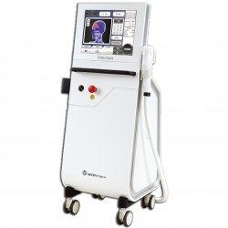 ULTRASKIN utilise les Ultrasons  Focalisés de Haute-Intensité (H.I.F.U.)