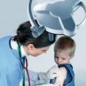 Eclairage médical