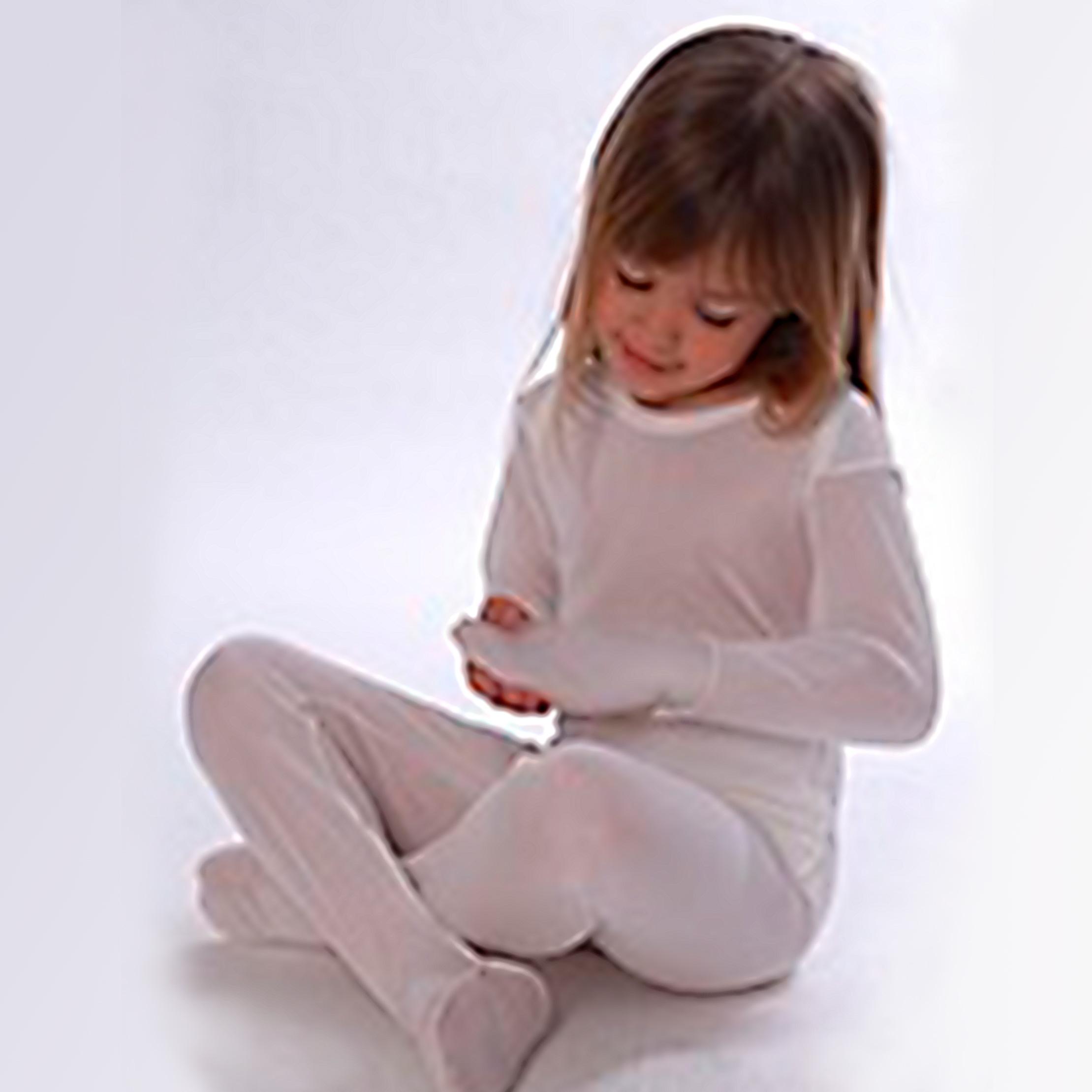 Sous-vêtements DERMASILK enfants