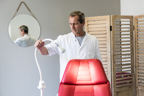 Lampe CARLA - FRITSCH Medical