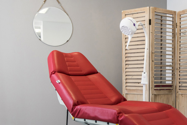 Lampe BELLA - FRITSCH Medical