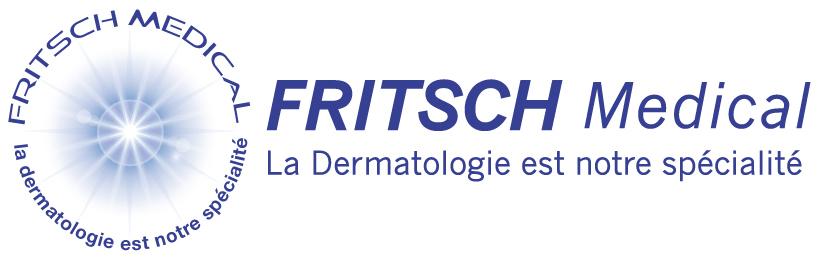 logo Fritsch Medical