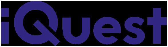 logo iQuest-divan examen