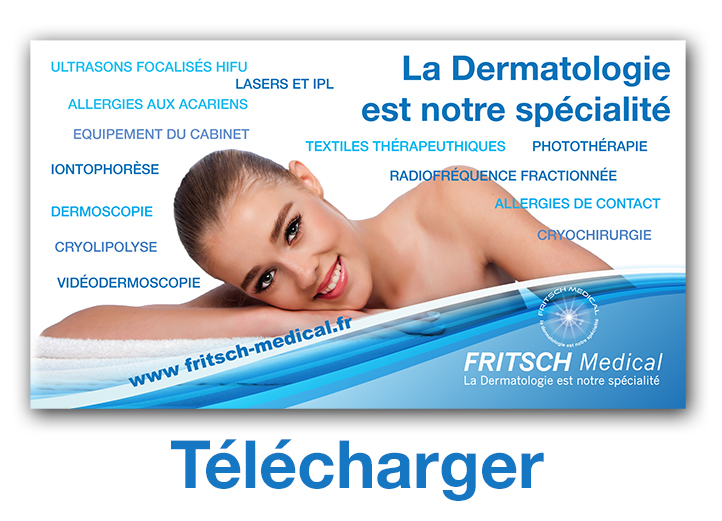 FRITSCH Medical télécharger Catalogue 2018