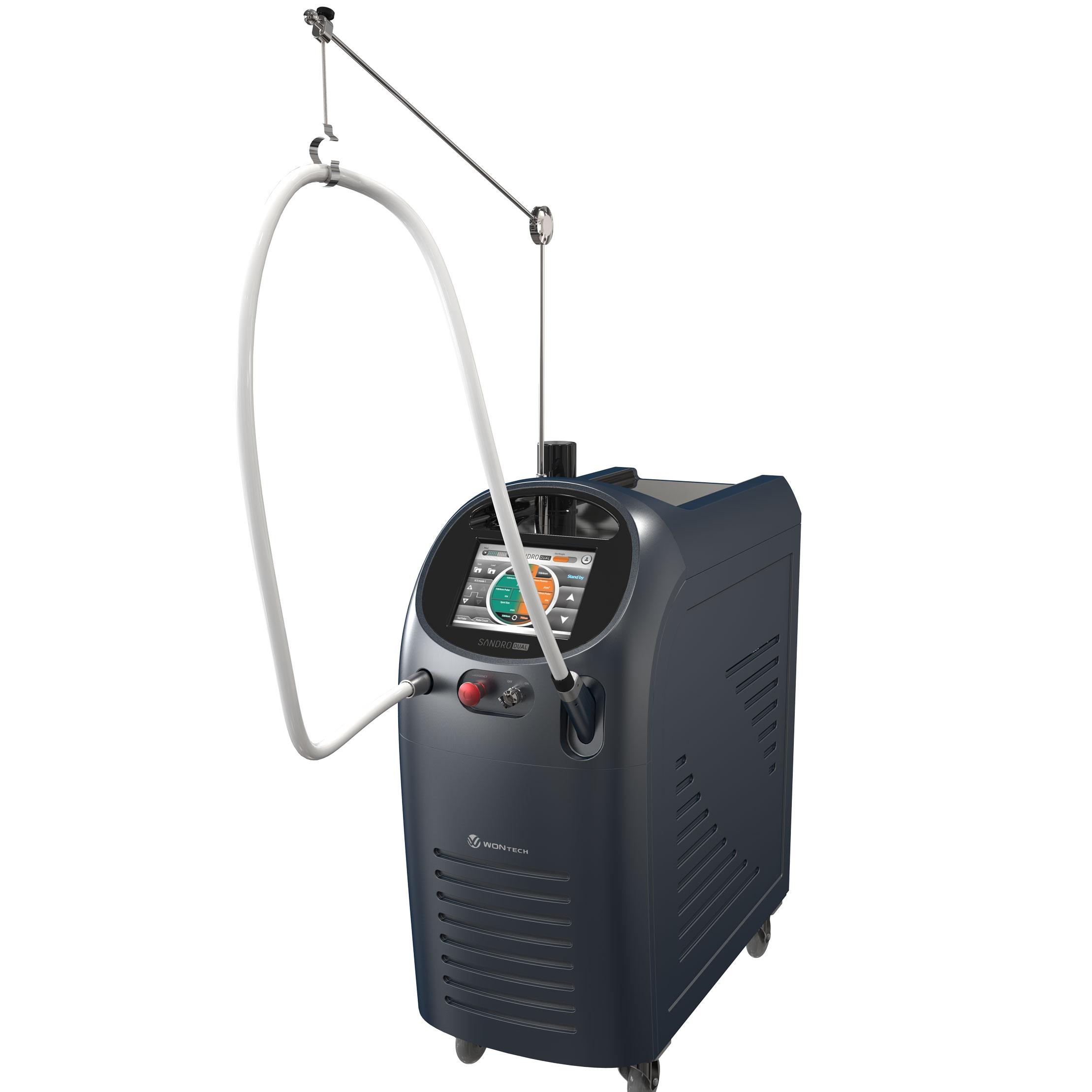 Laser SANDRO DUAL