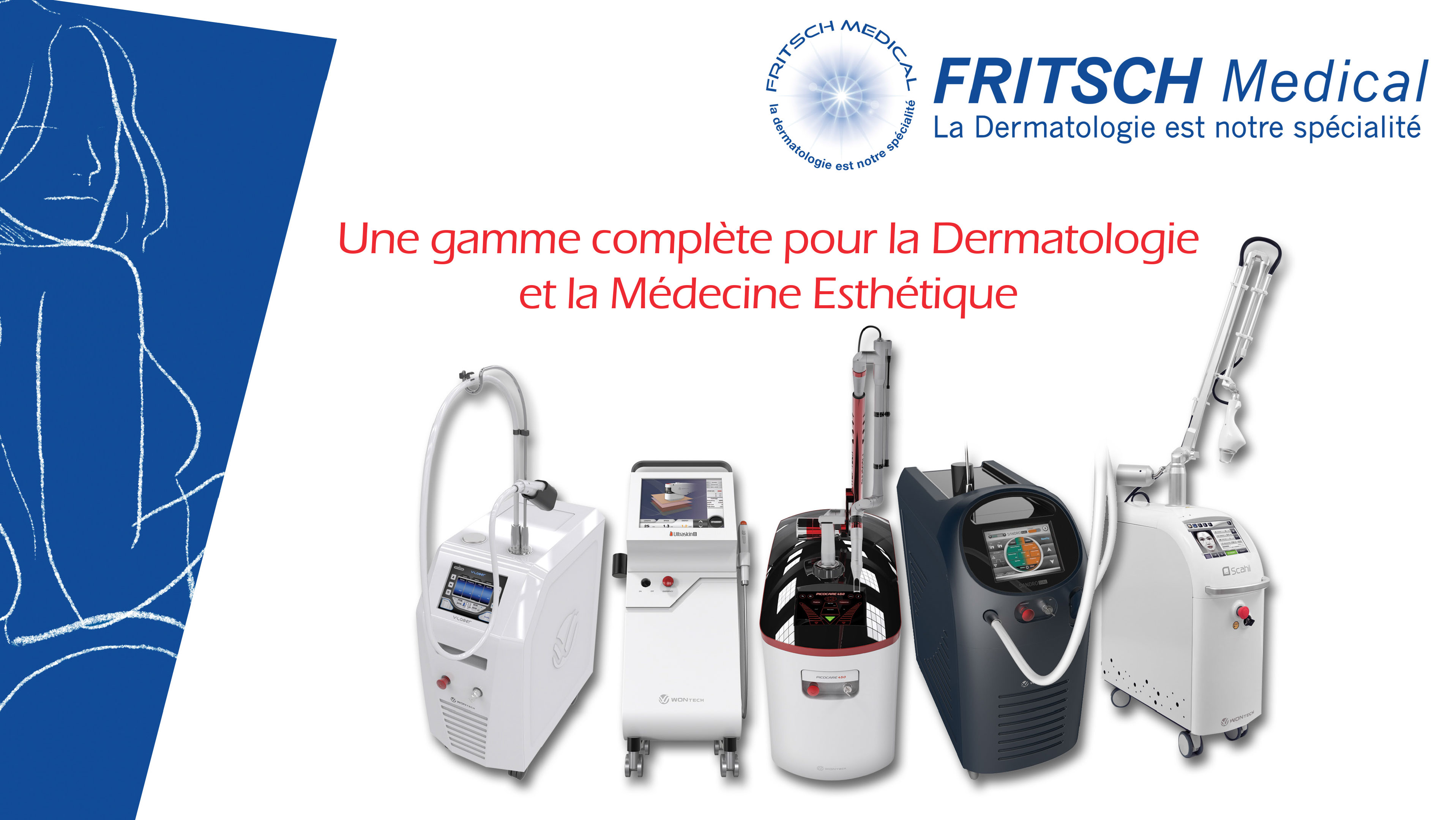 Catalogue FRITSCH Medical 2020