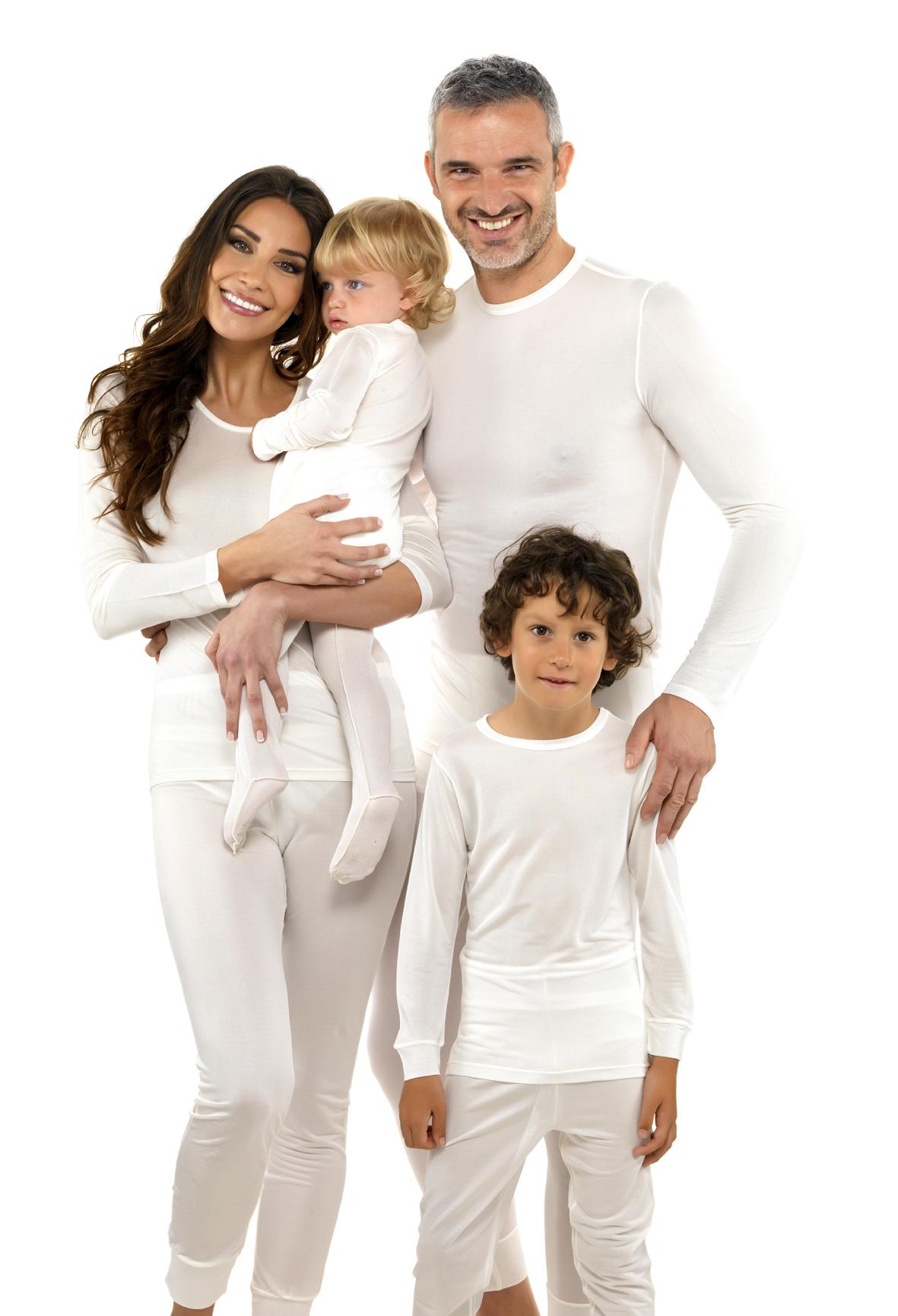 vêtements DermaSilk