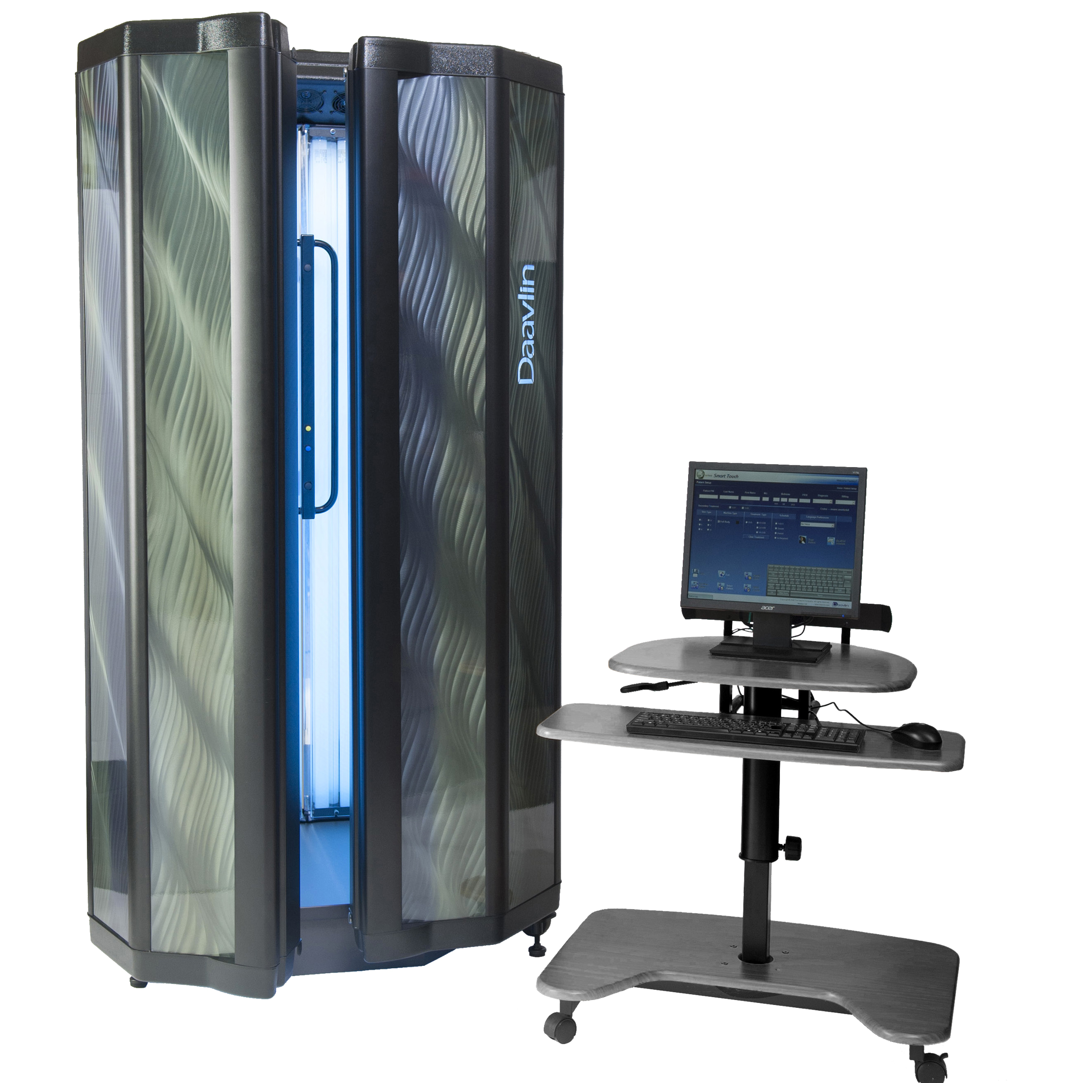Cabine NEOLUX photothérapie