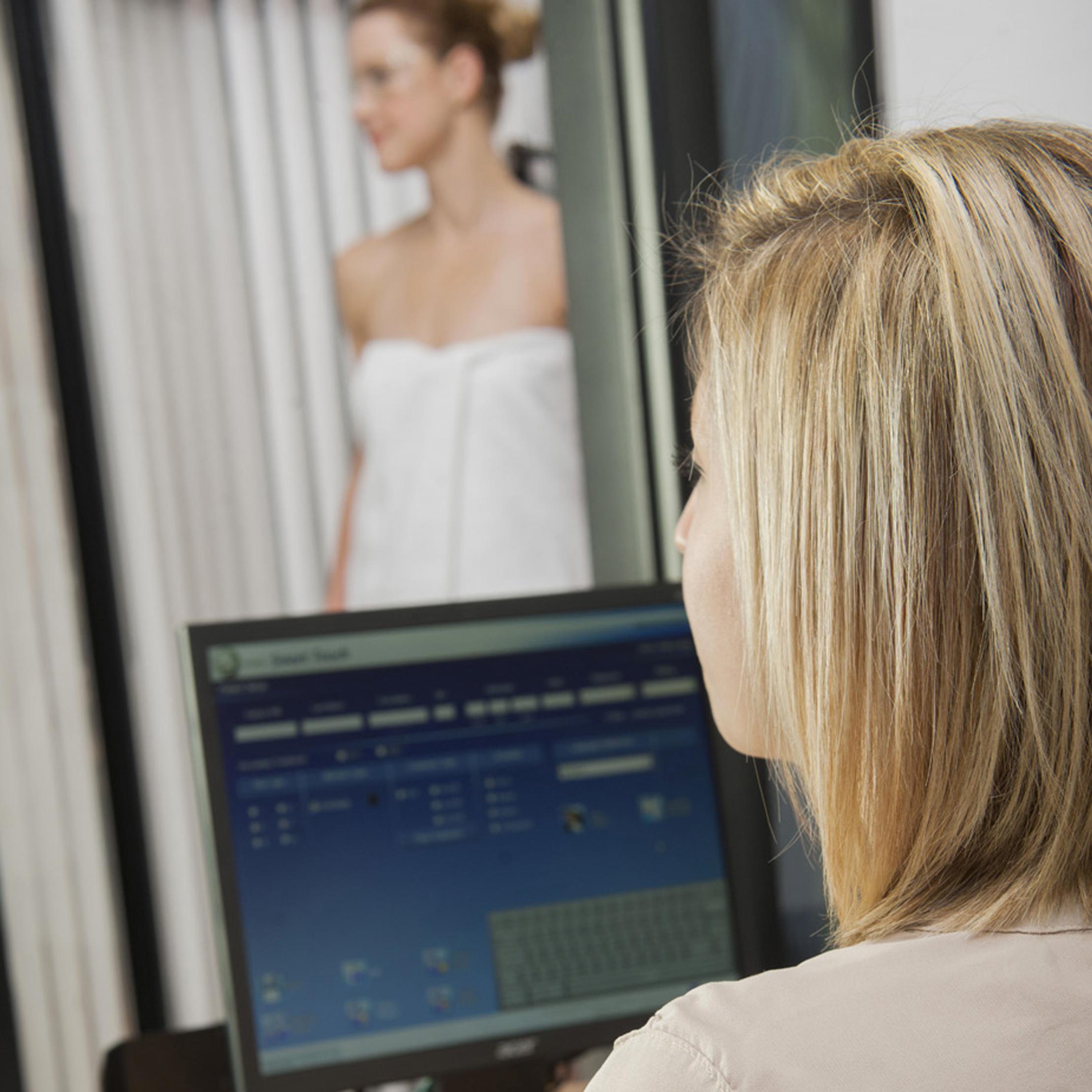 Cabine de phototherapie NEOLUX Technologie SmartTouch