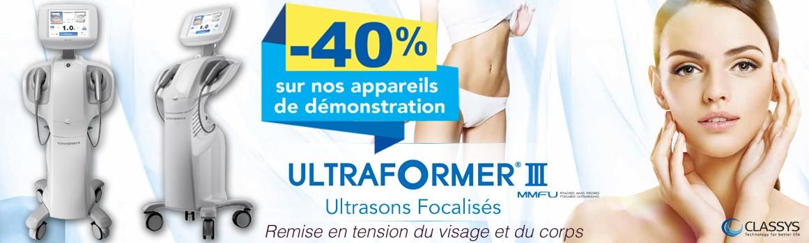 Ultraformer 3 UFU