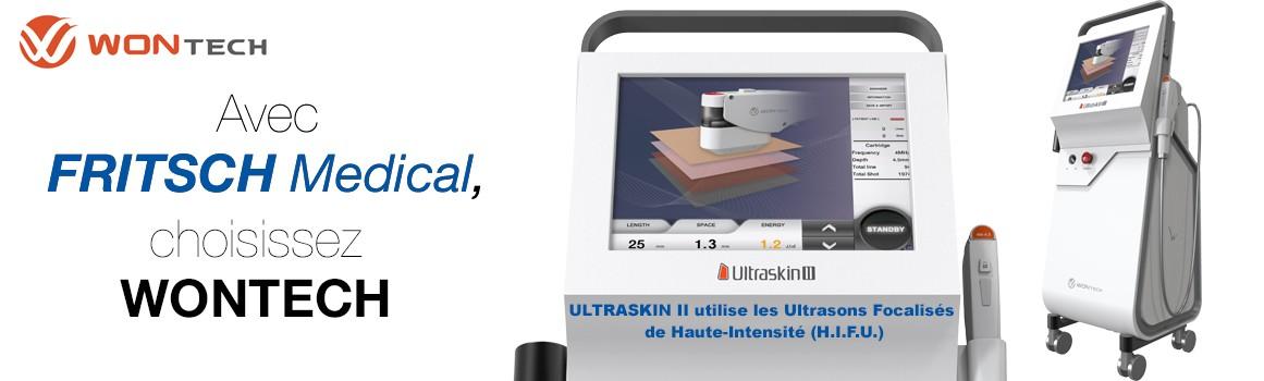 ULTRASKIN II - WONTECH